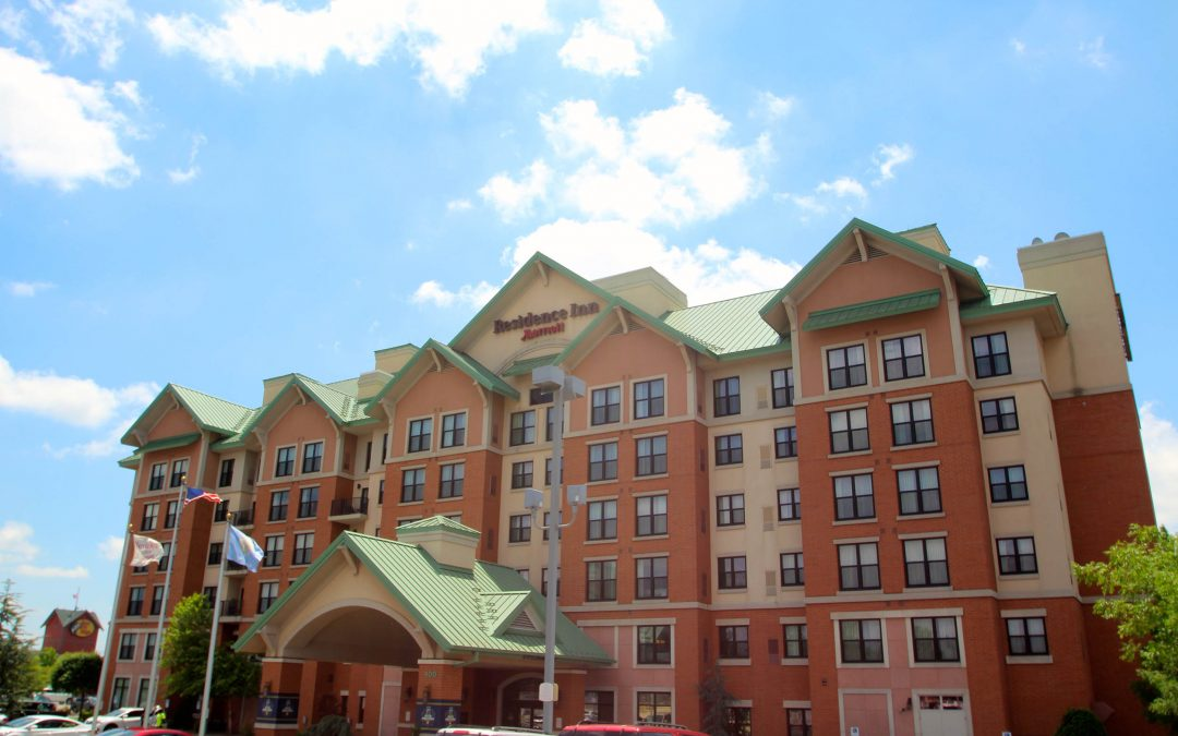 Marriott Residence Inn