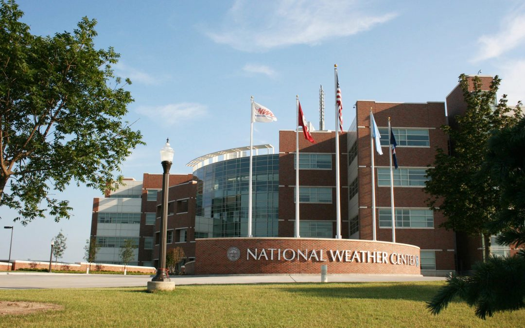 OU National Weather Center