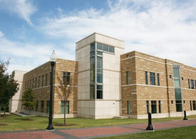 University of Tulsa College of Law