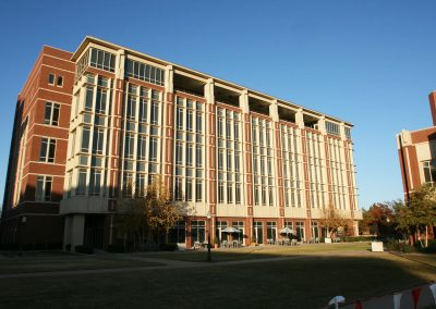 OU Devon Energy Hall