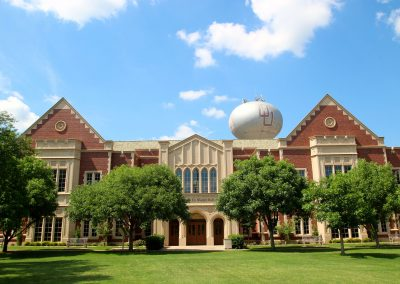 OU Wagner Hall